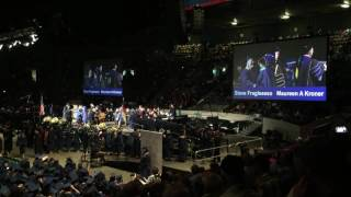 My Brother Paul Graduating! (Toward the end) Summa Cum Laude: dirkbag.com