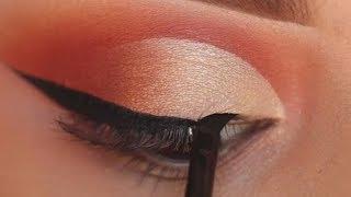 15 New Eyeliner Tutorials 2018 😱 Best Eye Makeup Looks & Ideas 2018
