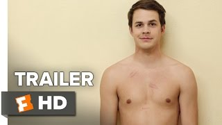 Dreamland Official Trailer 1 (2016) - Johnny Simmons Movie