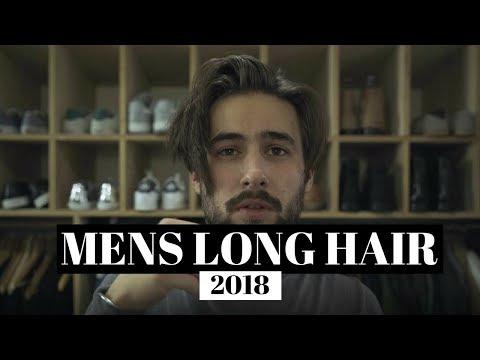 Xxx Mp4 Mens Long Hair Style 2018 Hair Growth Update How I Style My Hair 3gp Sex