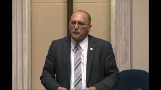 Brad Michaleski in Question Period on May 23, 2017