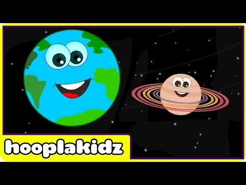 The Planet Song Original Songs by Hooplakidz