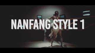 Tweezy -  NANFANG Style 1 (Gucci mane make love remix) Clip officiel