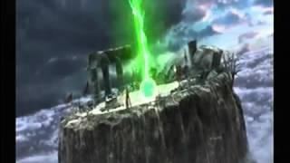 God of war 2 PS2 (Parte 39 Final)