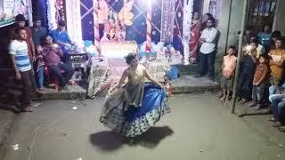 o hey sham tomare ami noyone noyone rakhibo dance covered by Dola Das Dewan.