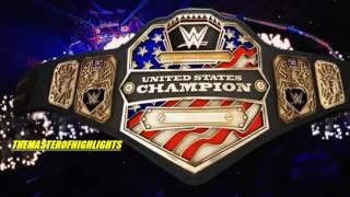 WWE Battleground 2015 Highlights HD