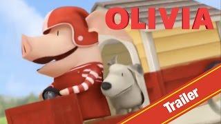 Olivia the Pig | Olivia Trailer | Kids Trailers