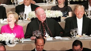 2016 Al Smith Dinner (Full) | The New York Times
