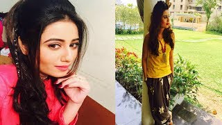 Bhojo Gobindo // Star Jalsha Serial Actress Swastika Dutta Unseen Photos