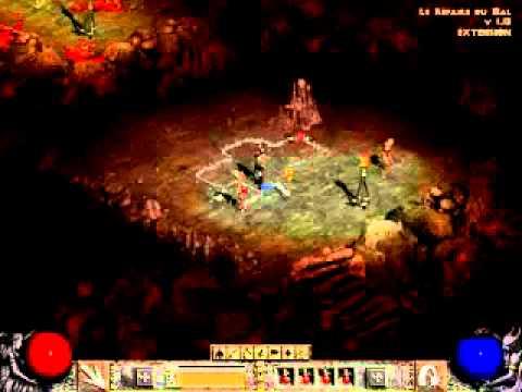 Diablo II Episode 1