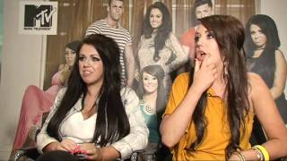 Geordie Shore cast share bad habits
