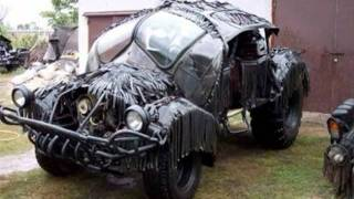 How not to modify a car