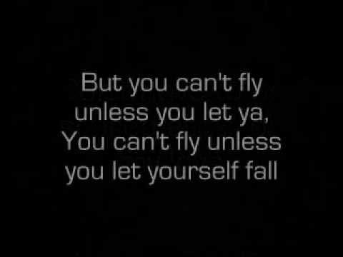 Justin Bieber Fall lyrics
