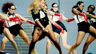 Beyonce   Run The World Girls Live at Oprah Winfrey Final Show HD