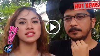 Prihatin, Giring Nidji Boyong Istri Sambangi Korban Banjir - Cumicam 22 Februari 2017
