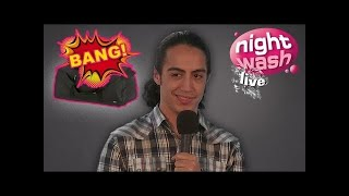 Explosive Comedy - Masud bei NightWash live