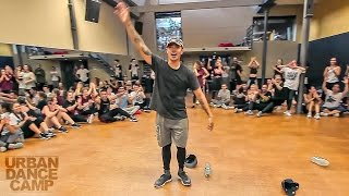 Hit Me - Dirty Loops / Brian Puspos Choreography / 310XT Films / URBAN DANCE CAMP