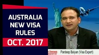 Australia New Rules Oct. 2017 for Funds - Western Overseas