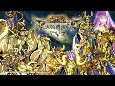 Xxx Mp4 Saint Seiya Soul Of Gold Eps 1 Sub Indo 3gp Sex