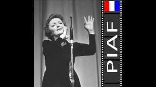 The Best of Edith Piaf: Non, Je Ne Regrette Rien