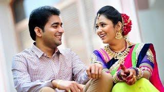 Telugu Cinematic Wedding video! Harika+Prudhvi