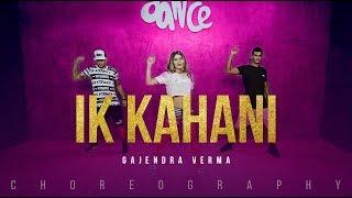 Ik Kahani Song | Gajendra Verma | Vikram Singh | Ft. Halina K | FitDance Channel