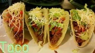 Resep Taco