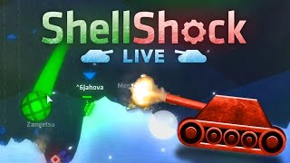Dat A Big Grenade In Ur Pocket Or U Just Heppy To C Me? Shellshock Live With The Crew!!!