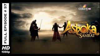 Chakravartin Ashoka Samrat - 21st April 2015 - चक्रवतीन अशोक सम्राट - Full Episode (HD)