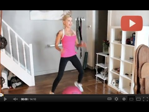 Xxx Mp4 Hot Pink Hardcore With The Ugi Ball Full Body Workout 3gp Sex