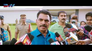 Sayaji Shinde Kills Ajaz Khan | Bruce Lee The Fighter Movie Scenes | Ram Charan | Rakul Preet | Ali