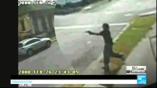 New Orleans: Is violence endemic?