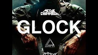 MCD & Castaneda x Artelax x Minow - Glock (Original Mix) [FREE DOWNLOAD]