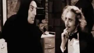 Mel Brooks' Young Frankenstein -