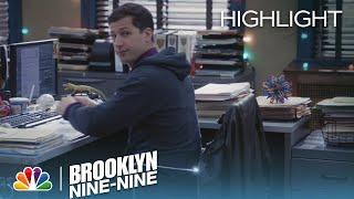 Boyle Has A Special Delivery | Season 3 Ep. 10 | BROOKLYN NINE-NINE