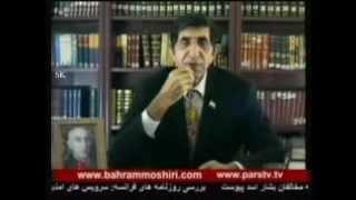 در مورد حضرت فاطمه و عایشه Moshiri_073012