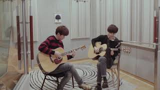 Hooni Jeon X Sungha Jung - First Love (Acoustic ver)