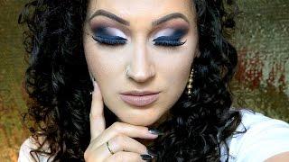 Maquiagem para FORMANDAS - Semi Cut Crease OPACO!