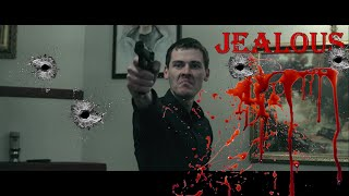 Jealous Russian husband - crazy Russian actor (scary movie)