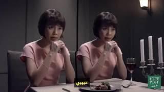 افضل فيلم قصير كوري عن غرائب النساء مضحك جدا