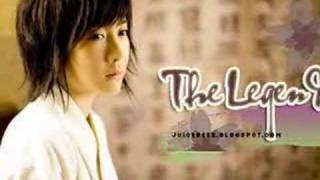 the legend ost - approval by jun suh (w/english translation)