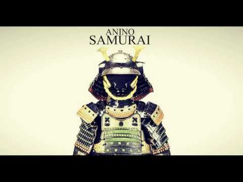 ANINO - Samurai (Original mix)