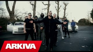 Vinz ft Stealth - Nobody (HELLBANIANZ) (Official Video HD)