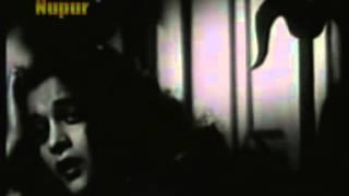 Dil Ka Dard Na Jane duniya,. Lata Mangeshkar Film Naujawan _1951_.. -uploaded by nahid khursheed.flv