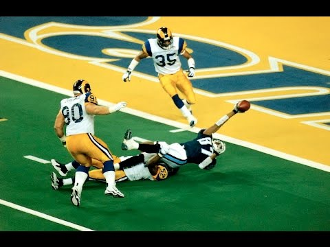 10 Most Clutch Season Saving Plays in NFL History