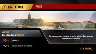 Asphalt 8 Porsche Cayman GT4 Event Time Attack 51s + Flat Spins - VENICE
