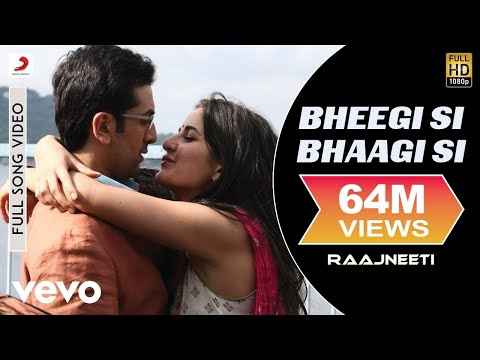 Xxx Mp4 Raajneeti Ranbir Kapoor Katrina Bheegi Si Bhaagi Si Video 3gp Sex