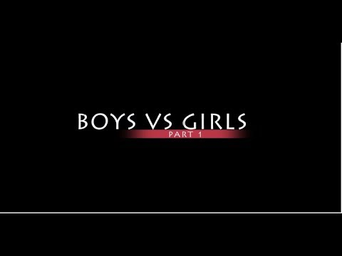 Boys Vs Girls (Part 1) | Being Kovai