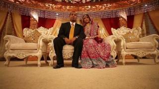 Tazim & Nourin Highlights