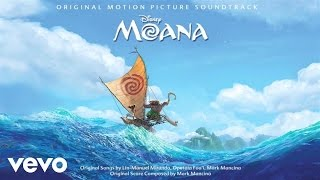 """Mark Mancina - Sails to Te Fiti (From """"Moana""""/Score Demo/Audio Only)"""